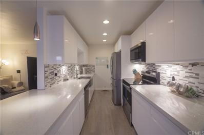 843 4th Street UNIT 207, Santa Monica, CA 90403 - MLS#: TR21148350