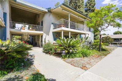 46 Calle Aragon UNIT H, Laguna Woods, CA 92637 - MLS#: TR21148518