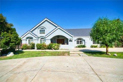 15627 Palomino Drive, Chino Hills, CA 91709 - MLS#: TR21150951