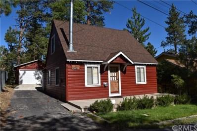 516 Wanita Lane, Big Bear, CA 92315 - MLS#: TR21153004