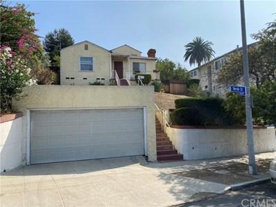 2501 Verde Street, Los Angeles, CA 90033 - MLS#: TR21153679