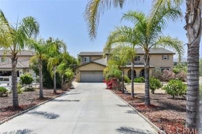 17849 Wildwood Creek Road, Riverside, CA 92504 - MLS#: TR21154227