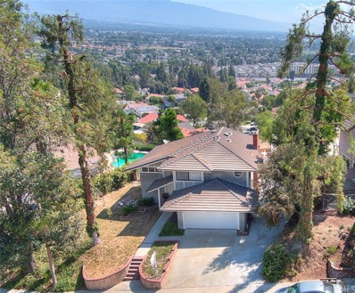 68 Meadow View Drive, Phillips Ranch, CA 91766 - MLS#: TR21154277