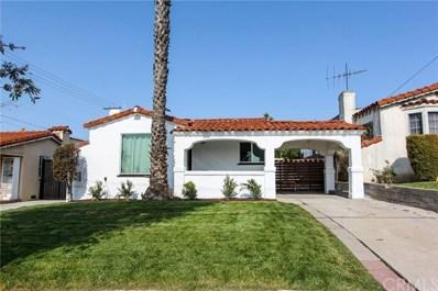 10418 S Denker Avenue, Los Angeles, CA 90047 - MLS#: TR21155460