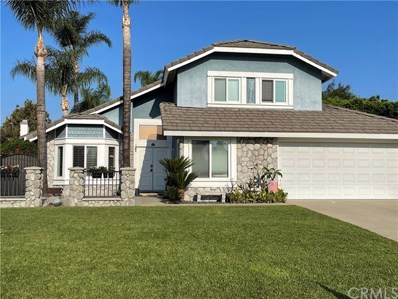 13612 Daisy Court, Chino, CA 91710 - MLS#: TR21155538