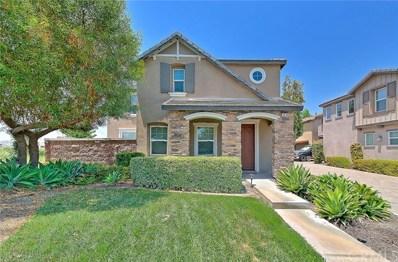16180 Compass Avenue, Chino, CA 91708 - MLS#: TR21155853