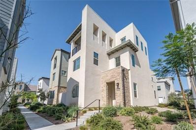 114 Spiral, Irvine, CA 92618 - MLS#: TR21156780