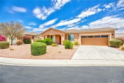 66988 Joshua Court, Desert Hot Springs, CA 92240 - MLS#: TR21158486