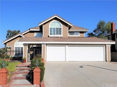 707 Laurelwood Way, Walnut, CA 91789 - MLS#: TR21159557