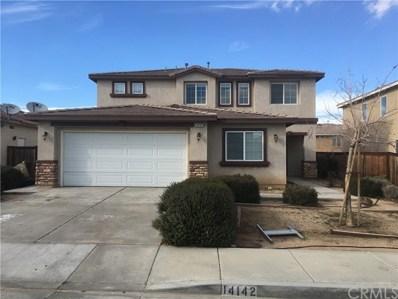 14142 Dry Creek Street, Hesperia, CA 92345 - MLS#: TR21159741