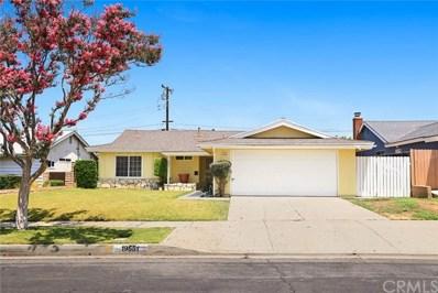 19551 Markstay Street, Rowland Heights, CA 91748 - MLS#: TR21160469