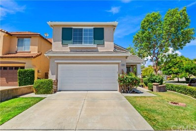 5448 Knight Court, Chino Hills, CA 91709 - MLS#: TR21161152