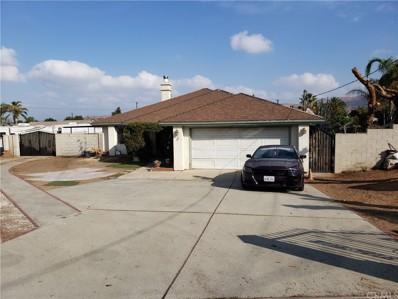9361 51st Street, Riverside, CA 92509 - MLS#: TR21184789