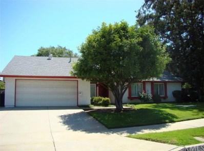 10 Judson Street, Redlands, CA 92374 - MLS#: TR21191329
