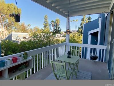 17711 Margate Street UNIT 303, Encino, CA 91316 - MLS#: TR21196847