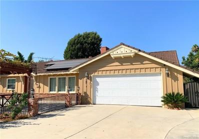 1207 Magnis Street, Arcadia, CA 91006 - MLS#: TR21202426