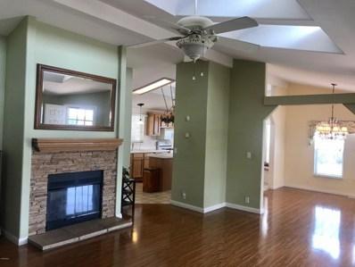 3 Remington Avenue UNIT -, Ventura, CA 93003 - MLS#: V0-220003847