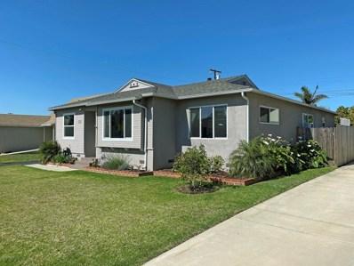 725 Lemon Grove Avenue, Ventura, CA 93003 - MLS#: V0-220004975