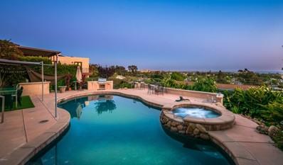 2406 Palomar Avenue, Ventura, CA 93001 - MLS#: V0-220005158