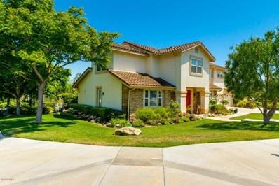 500 Loma Drive, Camarillo, CA 93010 - MLS#: V0-220006571
