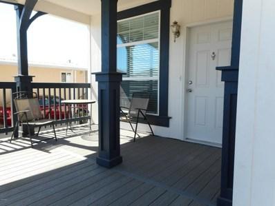 445 Gaviota Place UNIT 124, Oxnard, CA 93033 - MLS#: V0-220007526