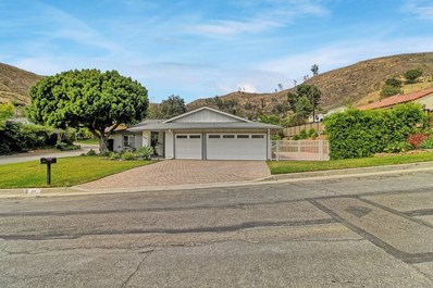 205 Channel Heights Court, Ventura, CA 93003 - MLS#: V0-220007605