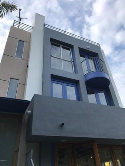 37 26th Avenue UNIT A, Venice, CA 90291 - MLS#: V0-220007818