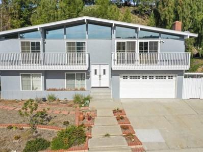 1675 Calle Artigas, Thousand Oaks, CA 91360 - MLS#: V0-220008166
