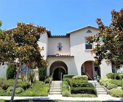 8207 Sunstone Street UNIT 176, Ventura, CA 93004 - MLS#: V0-220008209