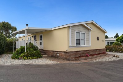 324 Rodgers Street UNIT 0, Ventura, CA 93003 - MLS#: V0-220008748
