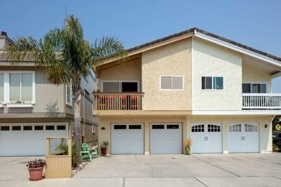 117 La Brea Street, Oxnard, CA 93035 - MLS#: V0-220009043
