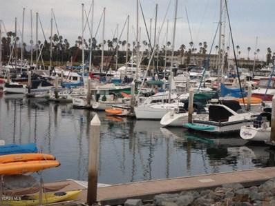 2406 Bolker Drive, Port Hueneme, CA 93041 - MLS#: V0-220009060