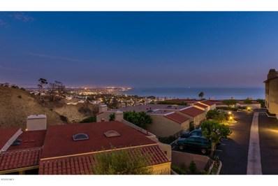 917 Vallecito Drive, Ventura, CA 93001 - MLS#: V0-220009216
