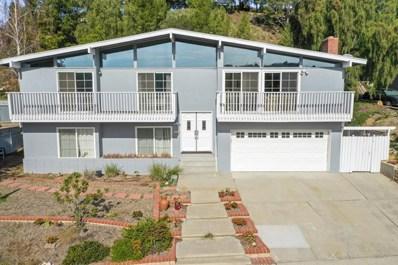 1675 Calle Artigas, Thousand Oaks, CA 91360 - MLS#: V0-220009295