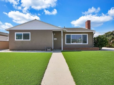 632 Redwood Street, Oxnard, CA 93033 - MLS#: V0-220009296