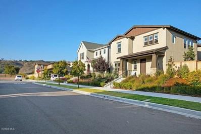 2672 Cedar Street, Ventura, CA 93001 - MLS#: V0-220009342