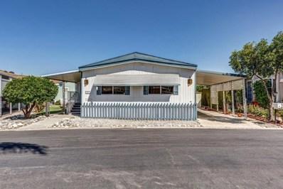 195 Tierra Rejada Road UNIT 151, Simi Valley, CA 93065 - MLS#: V1-1038