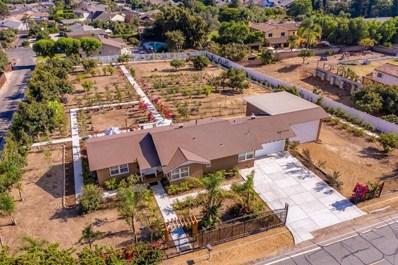 710 Mesa Drive, Camarillo, CA 93010 - MLS#: V1-1049