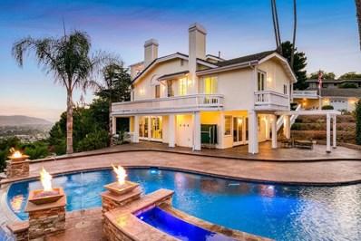 600 Monte Vista Drive, Santa Paula, CA 93060 - MLS#: V1-1056