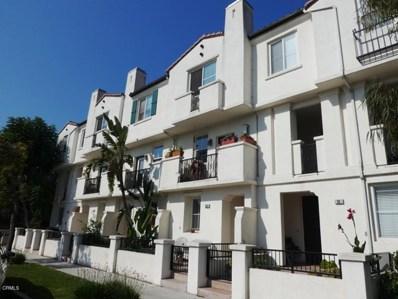 127 S Garden Street, Ventura, CA 93001 - MLS#: V1-1079