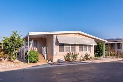 250 E Telegraph Road UNIT 120, Fillmore, CA 93015 - MLS#: V1-1125