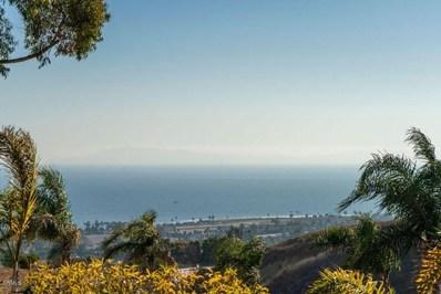 917 Vallecito Drive, Ventura, CA 93001 - MLS#: V1-1136