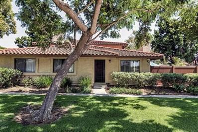 587 Doyle Lane, Ventura, CA 93003 - MLS#: V1-1151