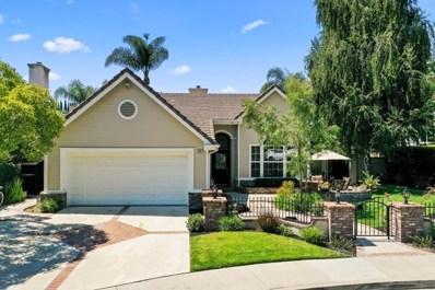 2957 Irongate Place, Thousand Oaks, CA 91362 - MLS#: V1-1186
