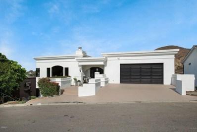 473 Lincoln Drive, Ventura, CA 93001 - MLS#: V1-1243