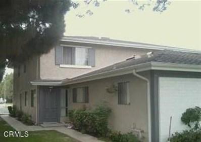 600 W Hemlock Street, Port Hueneme, CA 93041 - MLS#: V1-1266