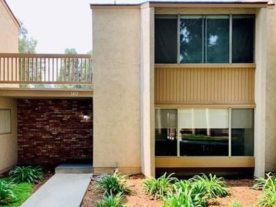 1412 Chipmunk Circle, Ventura, CA 93003 - MLS#: V1-1327