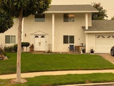 958 Breton Street, Simi Valley, CA 93065 - MLS#: V1-1370