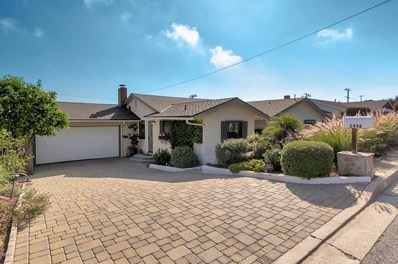 2456 Sherwood Drive, Ventura, CA 93001 - MLS#: V1-1598