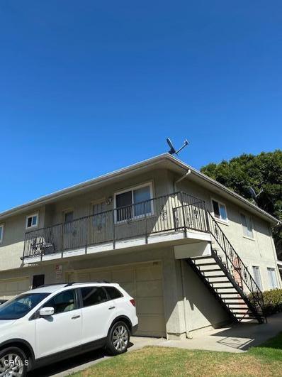 2561 Tiller Avenue, Port Hueneme, CA 93041 - MLS#: V1-1619